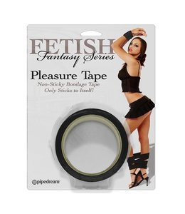 Fetish Fantasy Series Fetish Fantasy Series Pleasure Tape