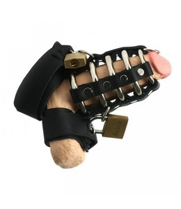 Strict Leather Strict Leather Gates of Hell Chastity Device