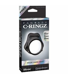 Fantasy C-Ringz Fantasy C-Ringz Rock Hard Ring