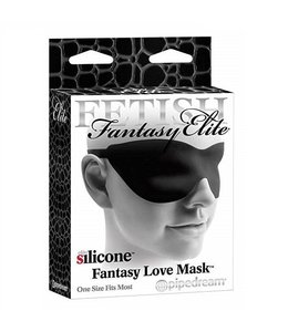 Fetish Fantasy Elite Fetish Fantasy Elite Fantasy Love Mask