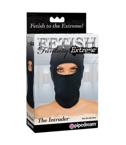 Fetish Fantasy Extreme Fetish Fantasy Extreme The Intruder Hood