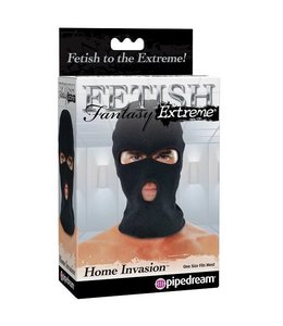 Fetish Fantasy Extreme Fetish Fantasy Extreme Home Invasion Hood