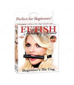 Fetish Fantasy Series Fetsih Fantasy Series Beginner's Bit Gag