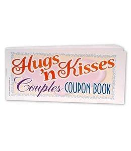 Hugs N' Kisses Coupon Book