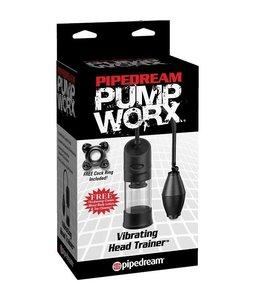 Pump Worx Pump Worx Vibrating Head Trainer