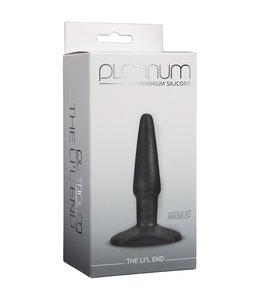 Platinum Premium Silicone - The Li'l End Plug
