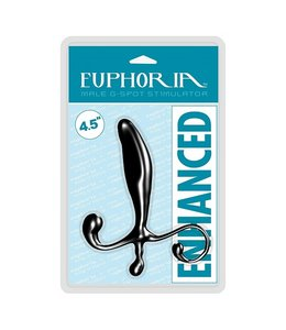 Euphoria Enhanced Male G-Spot Stimulator 4.5""