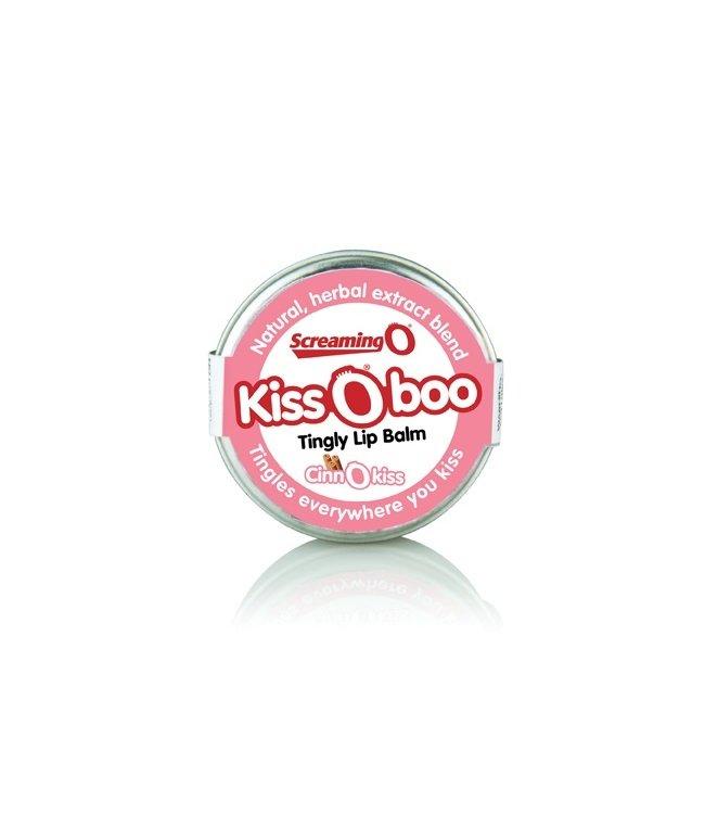 Screaming O Screaming O - KissOboo Tingly Lip Balm
