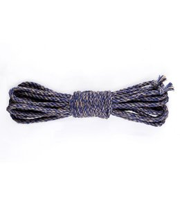 Haven Kink Haven Kink Marbled Jute Rope (5mm) - 8 Metres