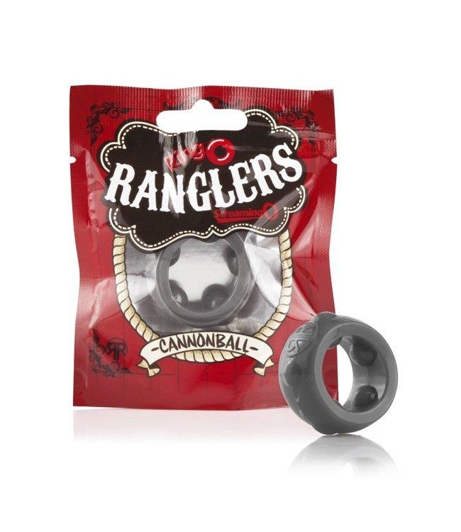 Screaming O Screaming O - RingO Ranglers - Cannonball
