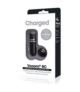 Screaming O Screaming O - Charged Vooom Remote Bullet