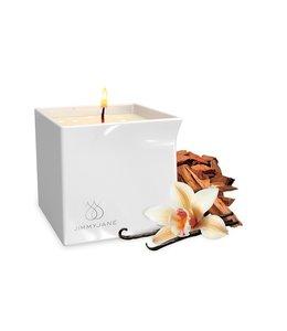 Jimmyjane JimmyJane Afterglow Massage Oil Candle