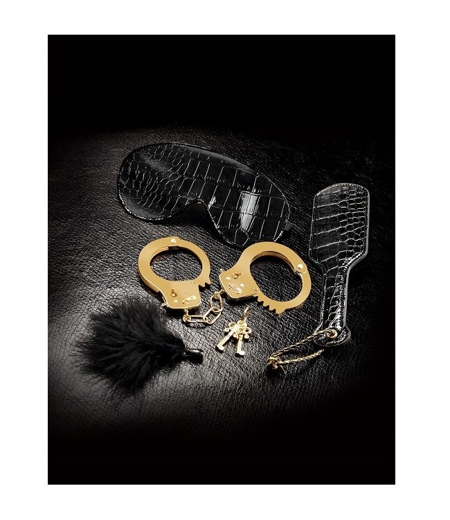 Fetish Fantasy Gold Fetish Fantasy Gold Beginner's Fantasy Kit