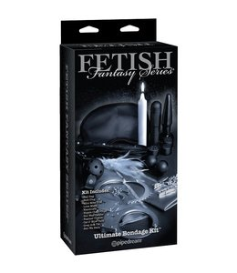 Fetish Fantasy Series Limited Edition Fetish Fantasy Series Limited Edition Ultimate Bondage Kit