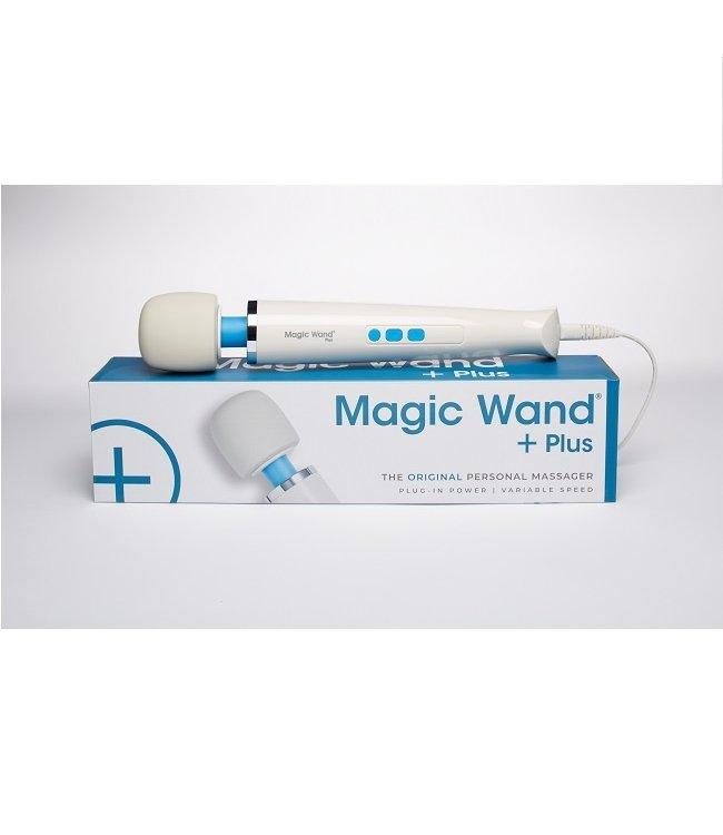 Magic Wand Magic Wand Plus