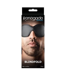 NS Novelties Renegade Blindfold