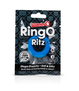 Screaming O Screaming O - RingO Ritz