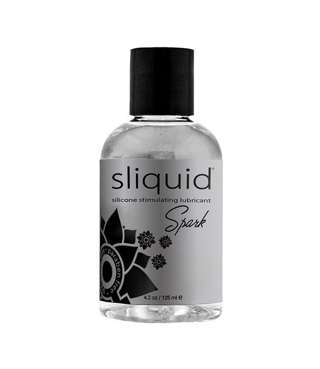 Sliquid Naturals Spark 4.2oz
