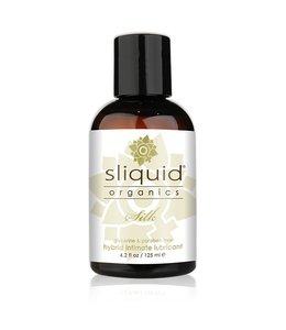 Sliquid Sliquid Organics Silk 4.2oz