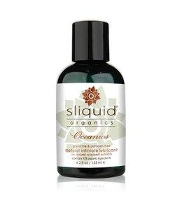 Sliquid Organics Oceanics 4.2oz