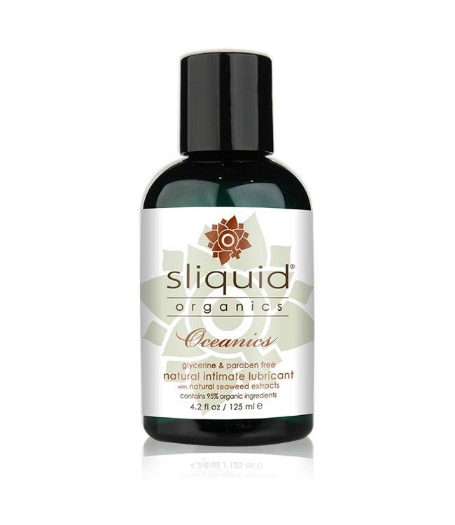 Sliquid Sliquid Organics Oceanics 4.2oz