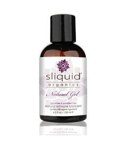 Sliquid Sliquid Organics Natural Gel 4.2oz