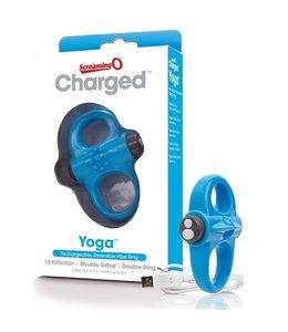 Screaming O Charged Yoga Ring