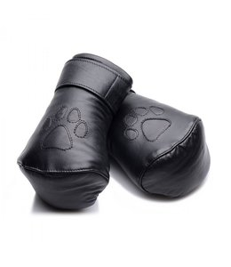 Strict Leather Strict Leather Padded Puppy Mitts