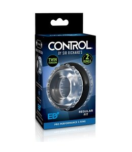 Sir Richard's CONTROL by Sir Richard's Pro Performance Beginners C-Ring