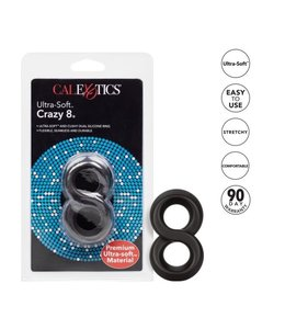 CalExotics Ultra-Soft Crazy 8
