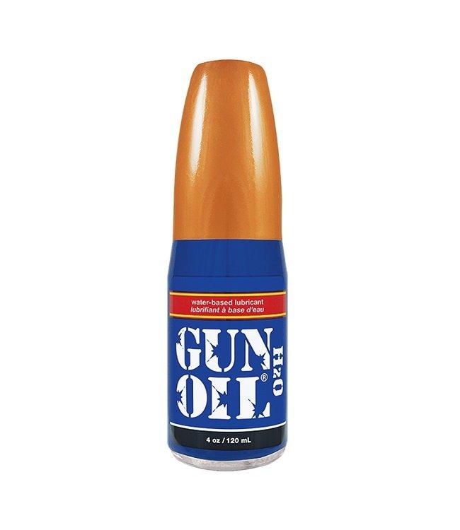 Gun Oil Gun Oil H2O Water-Based Lubricant 4oz