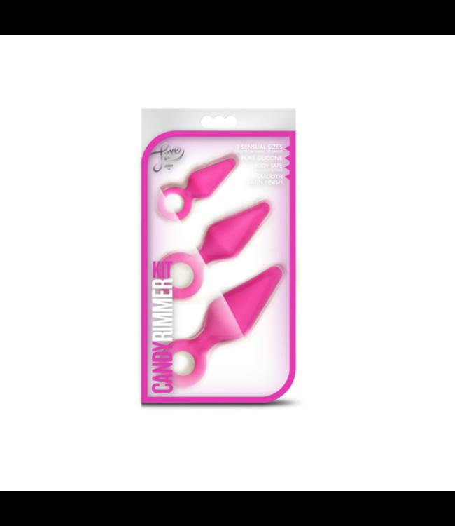 Blush Novelties Luxe Rimmer Kit