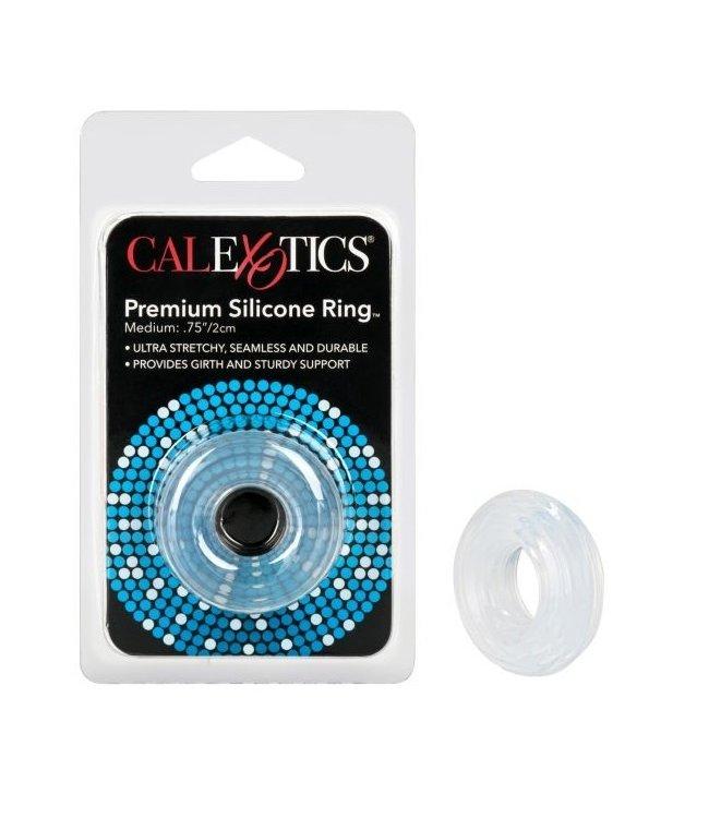CalExotics Premium Silicone Ring