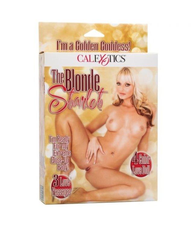 CalExotics The Blonde Starlet