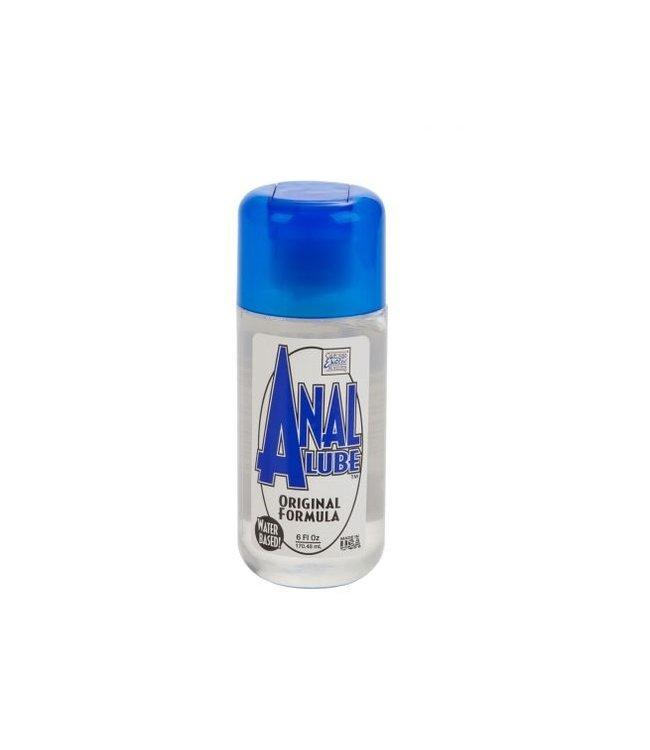 CalExotics Anal Lube - Original Formula