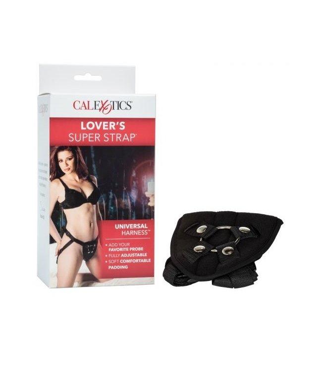 CalExotics Lover's Super Strap Universal Harness