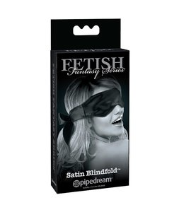 Fetish Fantasy Series Limited Edition Fetish Fantasy Series Limited Edition Satin Blindfold