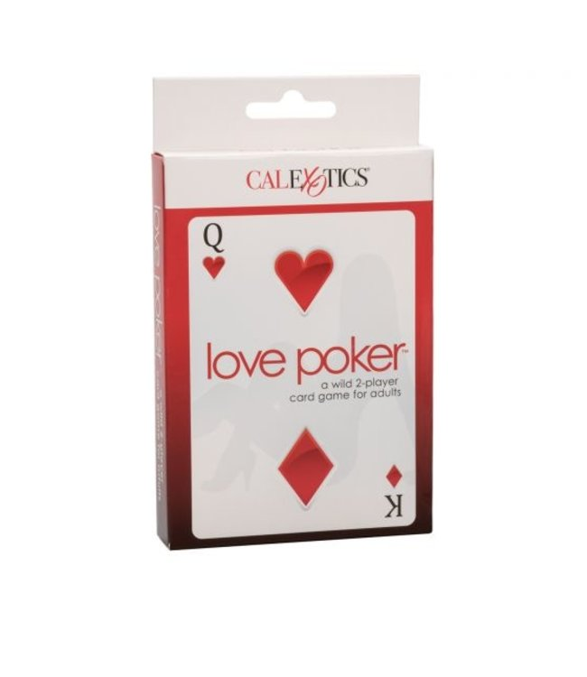 CalExotics Love Poker