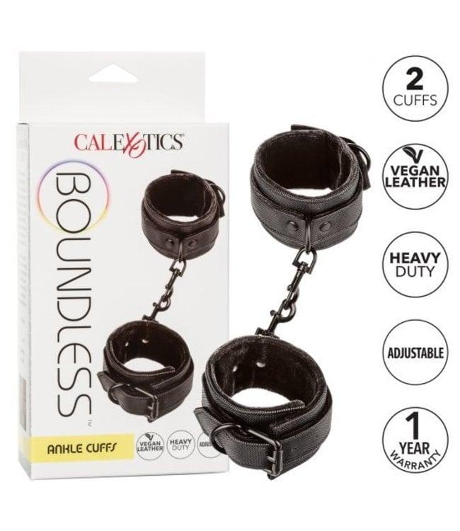 CalExotics Boundless Ankle Cuffs