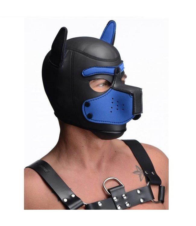 Spike Neoprene Puppy Hood