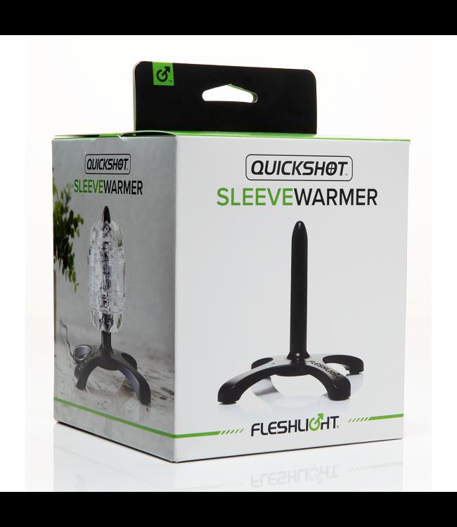 Fleshlight Quickshot Sleeve Warmer