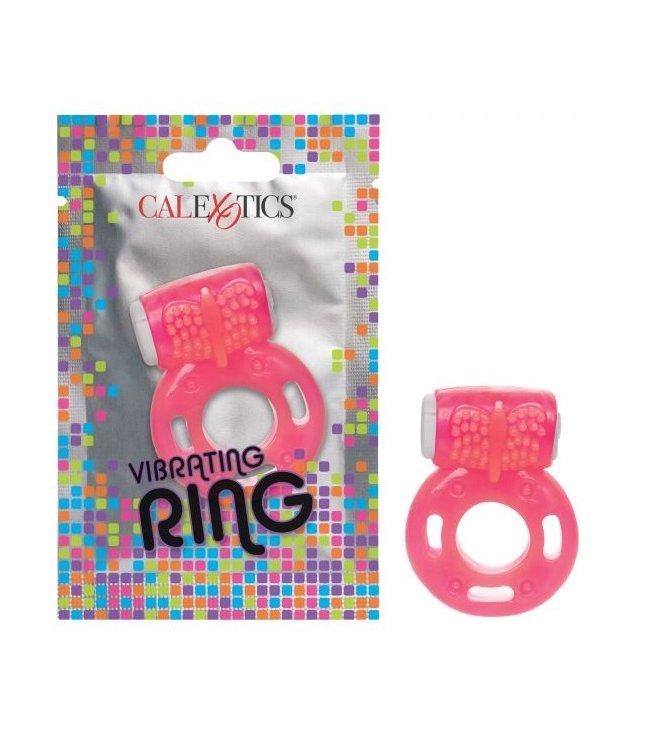 CalExotics  Foil Pack Vibrating Ring
