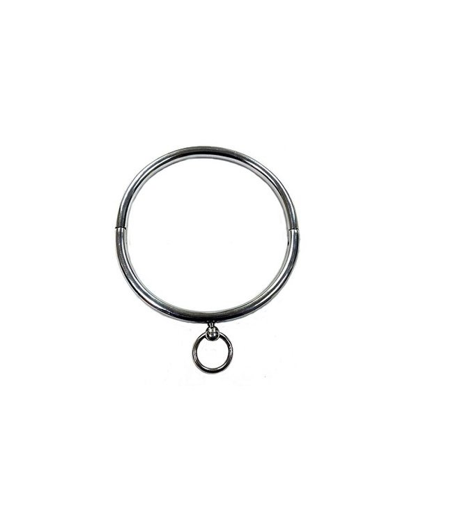 Rouge Rouge Stainless Steel Ring Collar