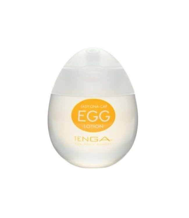 Tenga Egg Lotion 2.2oz