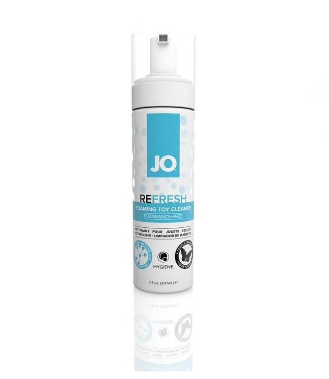 System JO JO Unscented Foaming Toy Cleaner 7oz