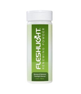 Fleshlight Fleshlight Renewing Powder 4oz