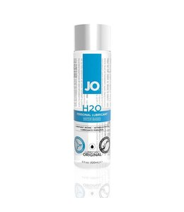JO H2O Water-Based Personal Lubricant 4oz