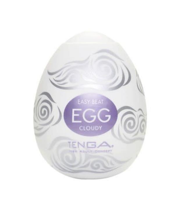 Tenga Easy Beat Egg - Hard Boiled