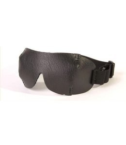 Leatherbeaten - Blind Jockey Blindfold