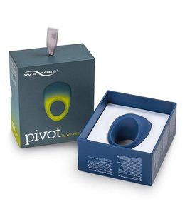We-Vibe We-Vibe Pivot Vibrating Cock Ring